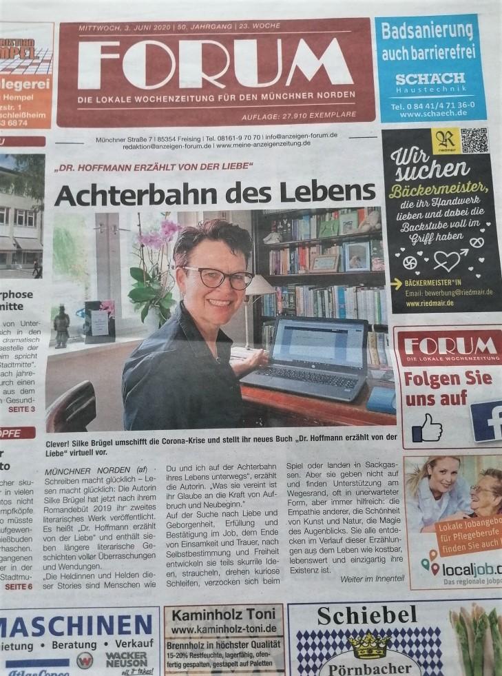Dr. Von Liebe
